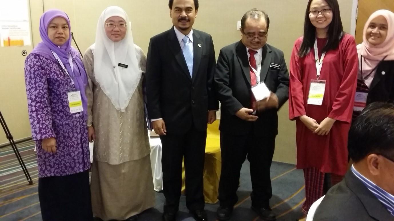 Pangkor International Development Dialogue (PIDD)