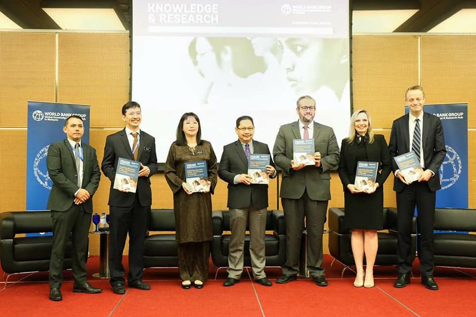 Improving education sector performance in Malaysia : lessons from a delivery unit approach