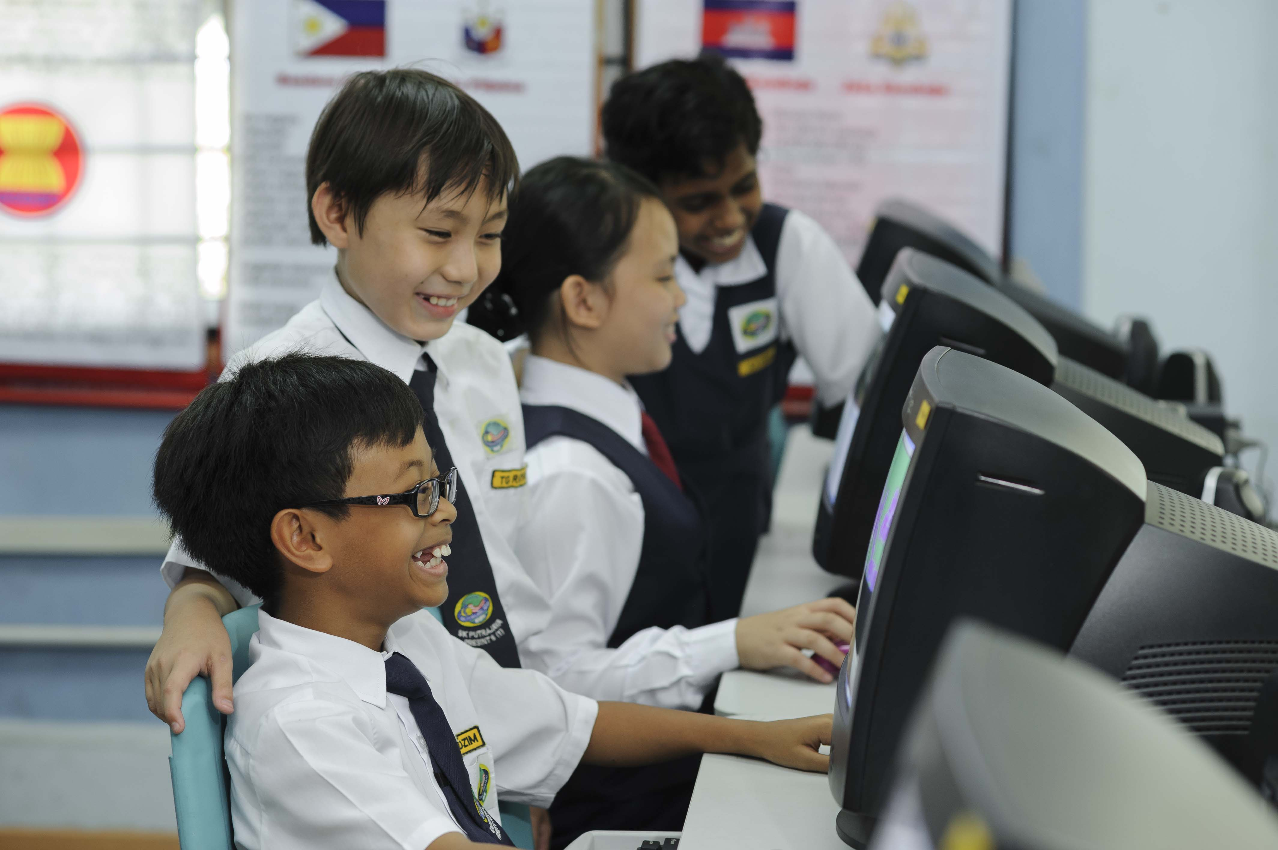 RM190 juta wujudkan bilik darjah pintar