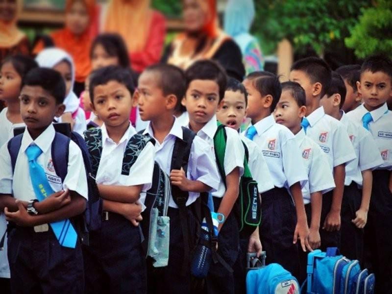 Sekolah untuk komuniti, universiti untuk masyarakat